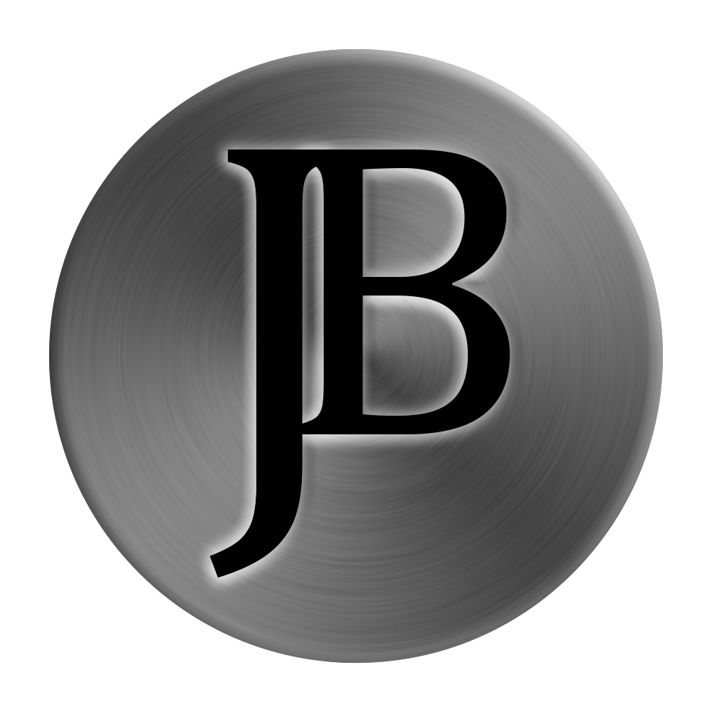 Author Jack Bethel Logo
