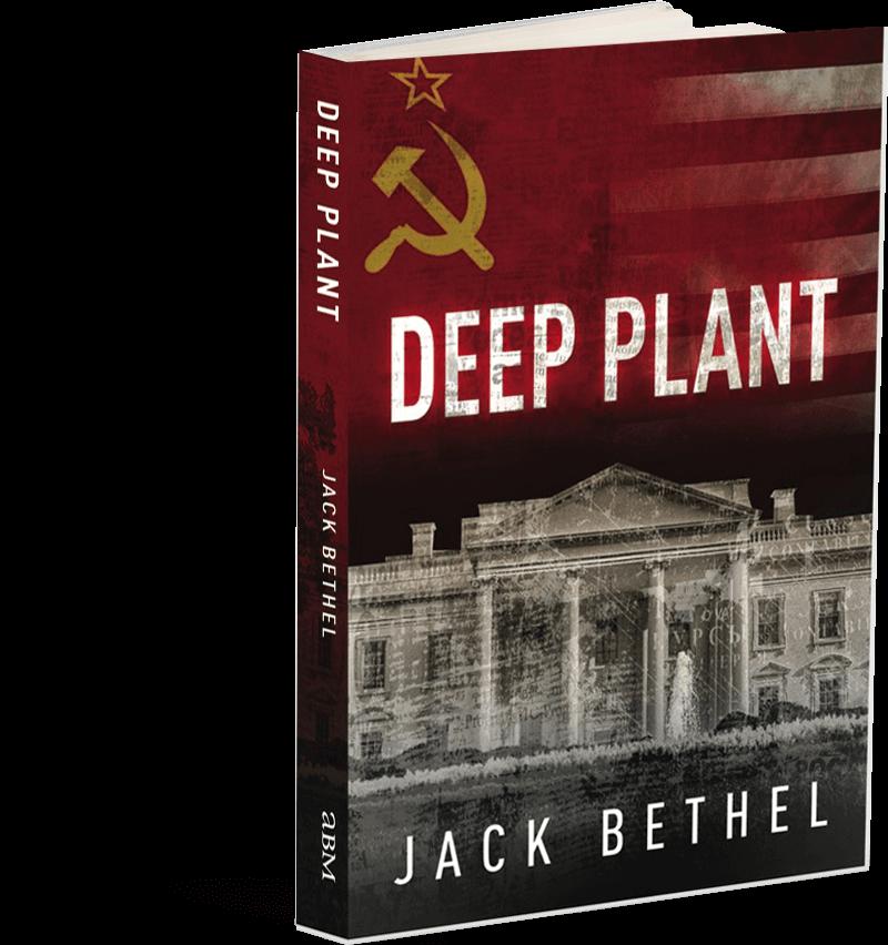 Deep Plant Jack Bethel