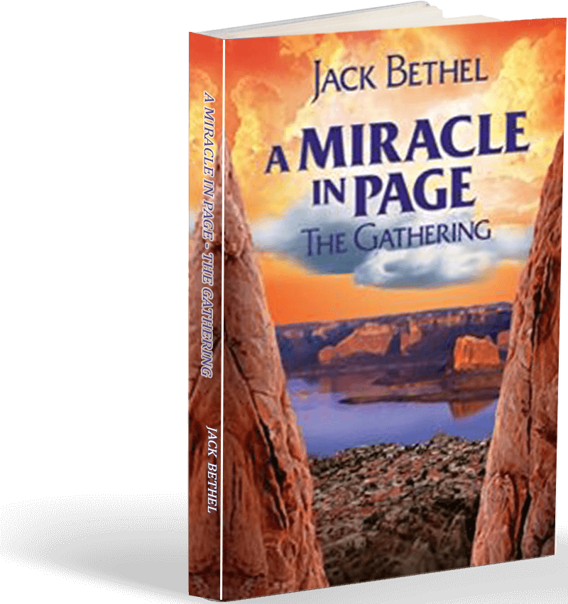 Miracle in Page The Gathering_Jack Bethel